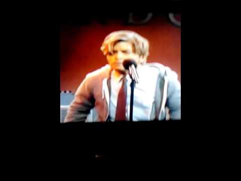 Bruno Mars en SNL [Parte 2]