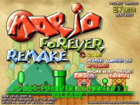 FOREVER 2.16 MARIO TÉLÉCHARGER