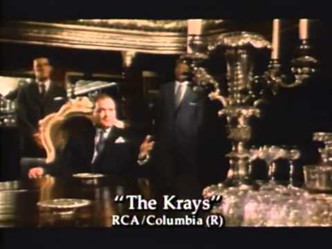 The Krays - full lengh trailer