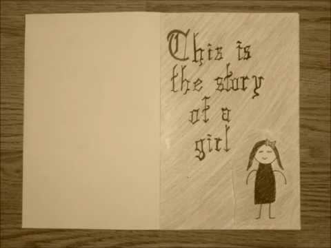 Absolutely (Story of a Girl) - Nine Days Lyric Video