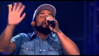 Video Mitchell Brunings - Redemption Song by Bob Marley. The Voice Of Holland Season 4 download MP3, 3GP, MP4, WEBM, AVI, FLV Juli 2018