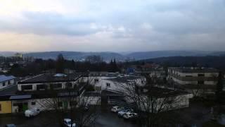 Heidenheim an der Brenz #2 Zeitraffer