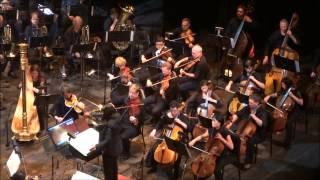 Legend of Zelda - Gerudo Valley in Symphony of the Goddesses - at NJ PAC 2013-08-10