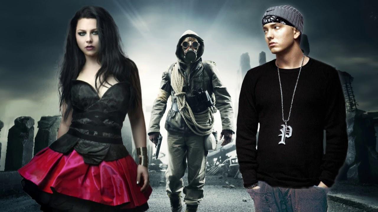 Download Eminem & Evanescence - Kill My Pain (2017)