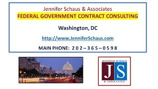 Government Contracting - SBA 8a Certification -Win Federal Contracts