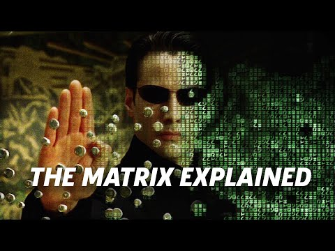 The Matrix Explained | 20th Anniversary Of The Matrix