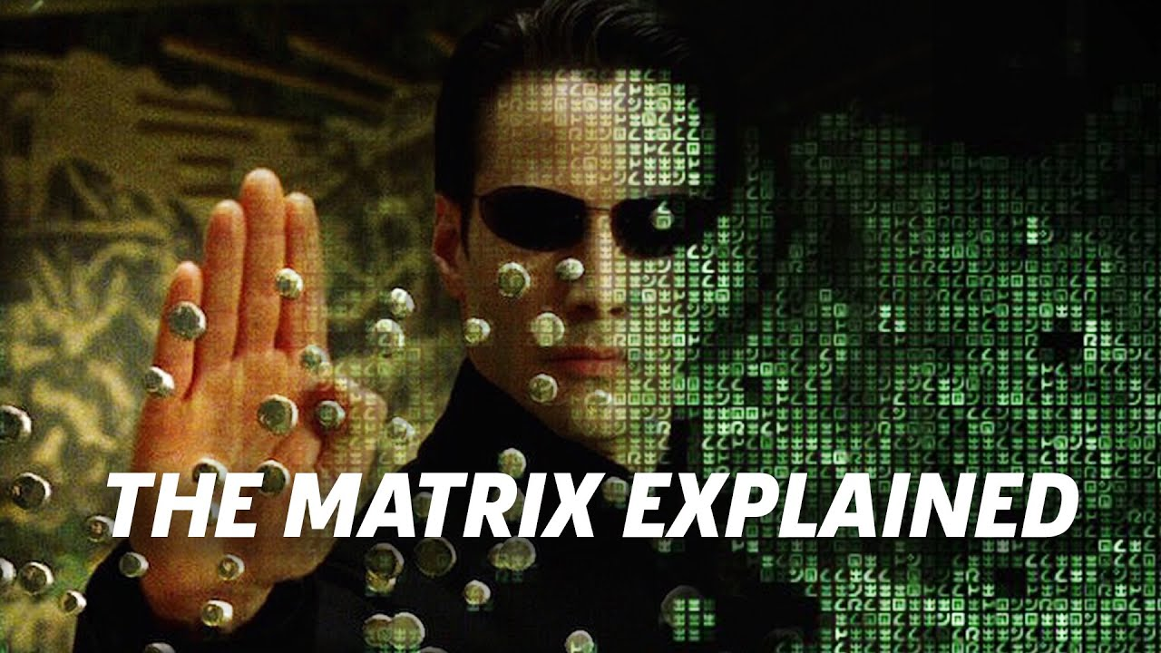 Download The Matrix Explained | 20th Anniversary Of The Matrix
