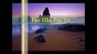 Yahir - Fue Ella, Fui Yo (HD)