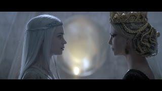 【狩獵者:凜冬之戰】精采廣告:惡皇后篇-4月8日 傳奇對決