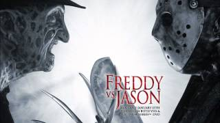 "Freddy Vs JasonOriginal Motion Picture Soundtrack: ""How Can I Live"""