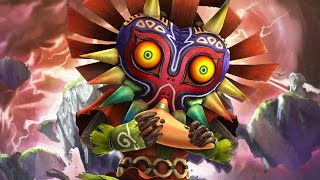 8 Minutes of Skull Kid in Hyrule Warriors - IGN Plays