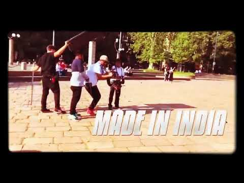 Making of MADE IN INDIA Video Song | Guru Randhawa | Elnaaz Norouzi ...
