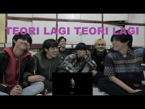 BTS (방탄소년단) FAKE LOVE MV REACTION | TEORI LAGI TEORI LAGI ! |