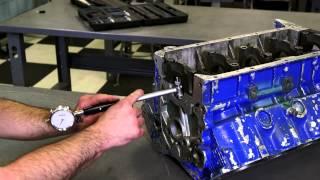 main bearing oil clearance   hot rod garage tech tips ep 24