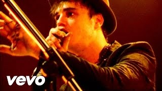 Babyshambles - I Wish (Live At The S.E.C.C.)