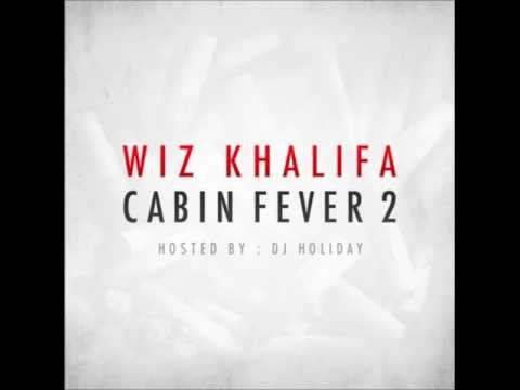 Cabin Fever 2 - (FULL ALBUM) - Wiz Khalifa