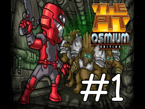 Sword of the Star the pit osmium edition #1   Soldadinho  