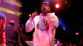 Mike Posner & Big Sean-Smoke n Drive(Live) @SOB