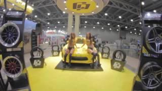 MMAC 2016 выставка авто в Москве