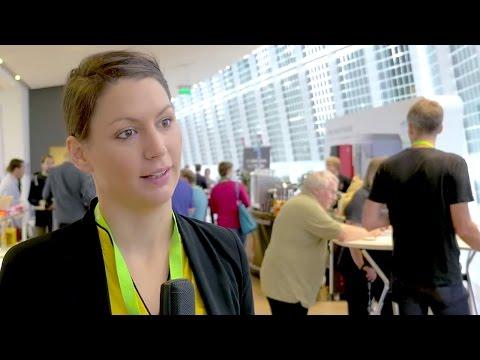Barcamp Renewables 2014: Vernetzen für die Energiewende