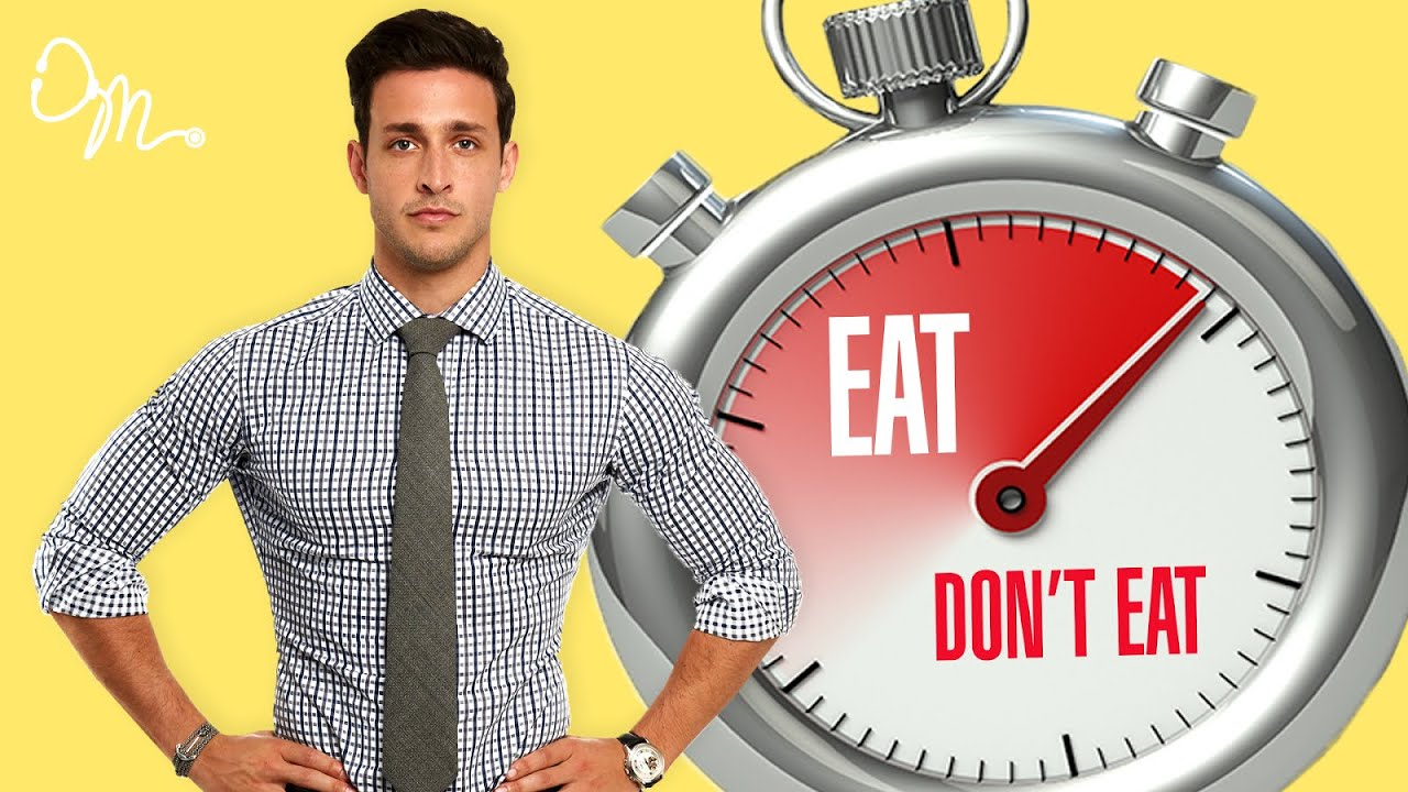 Doctor Mike On Diets Intermittent Fasting Diet Review