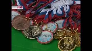 На стадионе «Северный» Нижний Новгород впервые принимал областной фестиваль девичьего мини-футбола