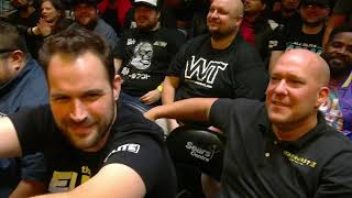WATCH - THE BUY IN - AEW ALL OUT