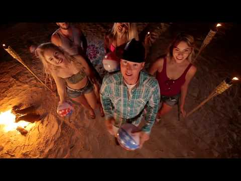 Andy Pursell - Livin' In The Salt Life (Official Music Video)