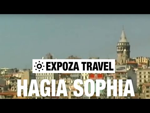 Hagia Sophia Vacation Travel Video Guide