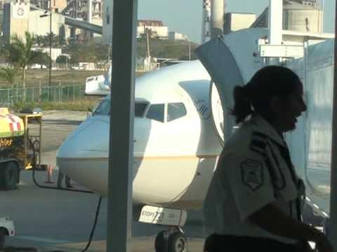 Aeropuerto Merida (Merida Airport)