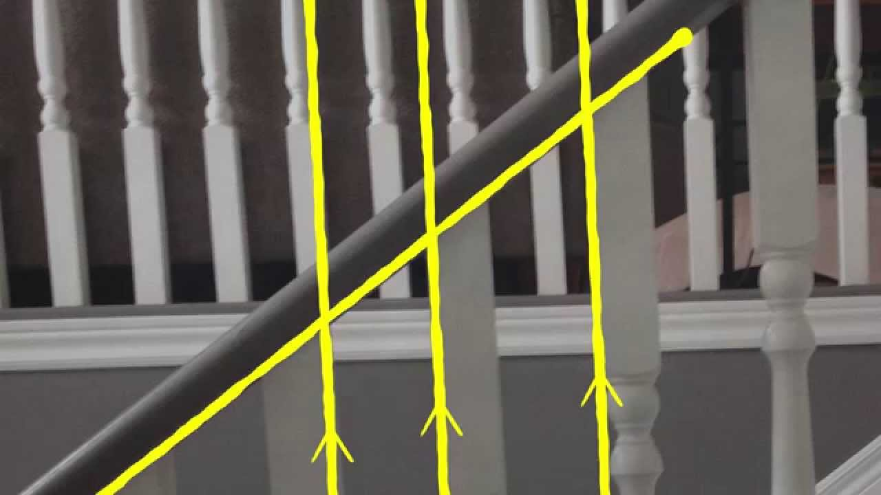 Railing Reconstruction 3 Act Math Task Act 2 Angles Formed By Parallel Transversal Lines