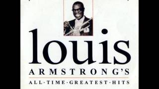 Watch Louis Armstrong Dummy Song video