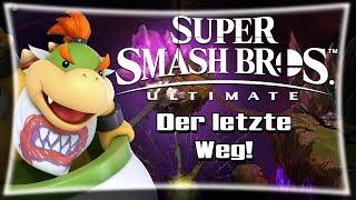 Der letzte Weg #39 ► Super Smash Bros Ultimate Story Mode