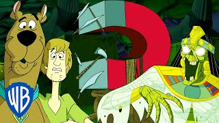 Scooby-Doo! Where's My Mummy? | Outsmarting the Undead Army!  | WB Kids