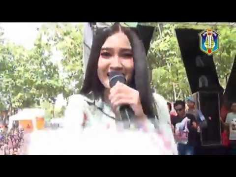 Nella Kharisma Peduli Desa Wisata bersama SMK 1 Pemda Balong 2018
