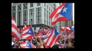 puerto rican day parade nyc boriqua anthem dj mdw raul soto