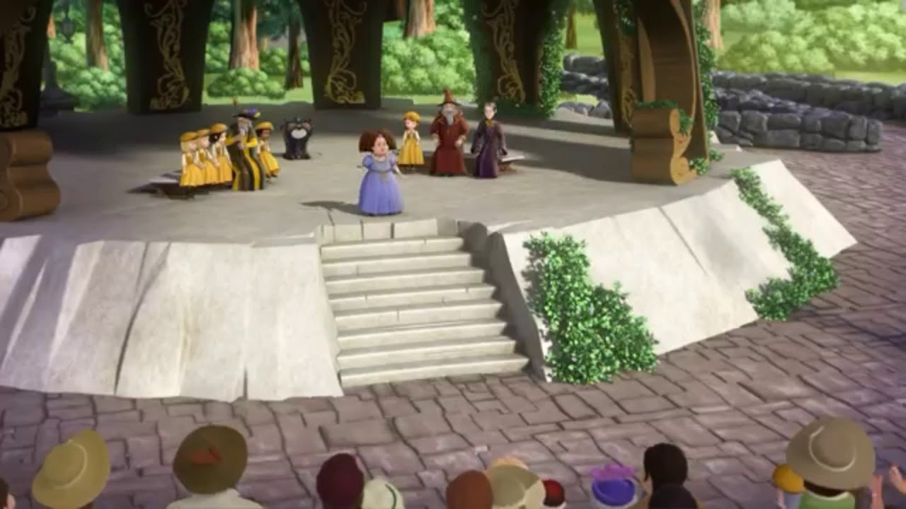 Download Sofia the first || Mystic Meadows || Full Episode Part 05 in Hindi || Sofia Hindi