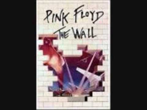 Pink Floyd The Trial with lyrics