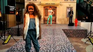 Pokaz mody - Emilia Dankwa 03-2013