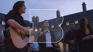 Little Green Cars - The John Wayne I A Lumia Live Session