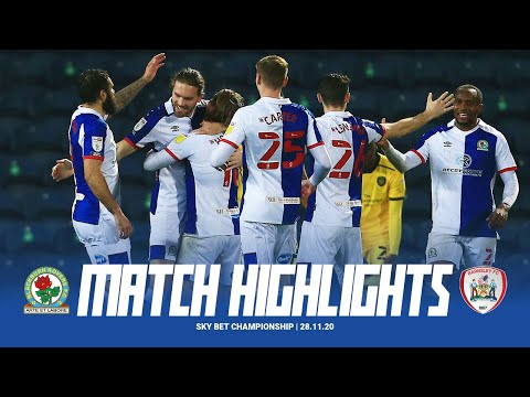 Blackburn Barnsley Goals And Highlights
