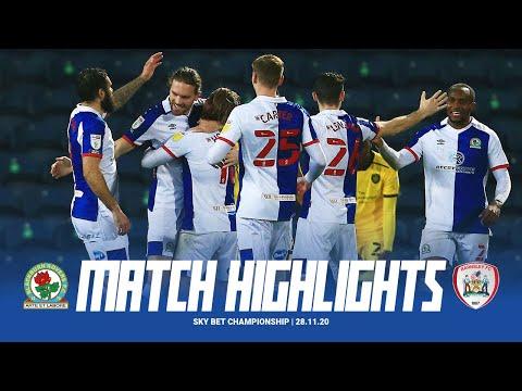Blackburn Barnsley Goals And Highlights