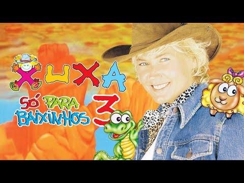 BAIXAR DVDS XUXA.SO.PARA.BAIXINHOS.VOL.1.AO.7