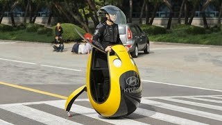 TOP 10 Amazing Personal Transportation Machines /  that You can BUY  Now !
