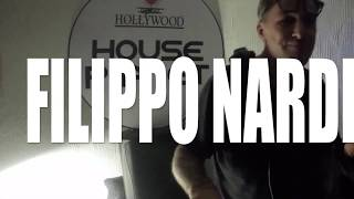 FILIPPO NARDI live set @ Hollywood Dance Club House Planet TV