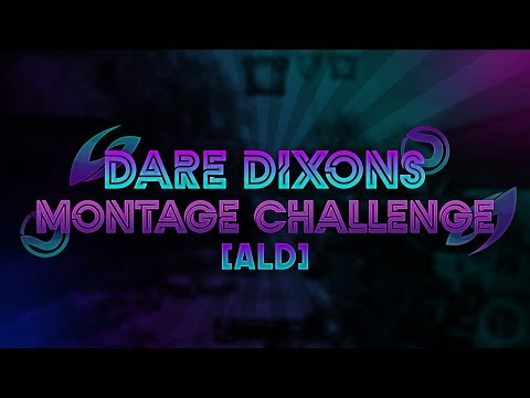 Ajax  Dixon Challenge Response  IW Montage @illuminatiAjax