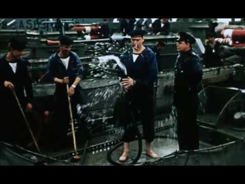 Trailer - Sømand i knibe