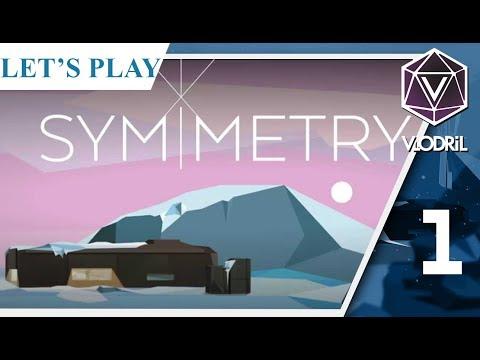 Still Alive - Let's Play Symmetry Part 1