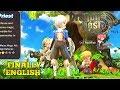 FINALLY ENGLISH! Divine Paradise (Dragon Nest Awaken) Gameplay Android/IOS
