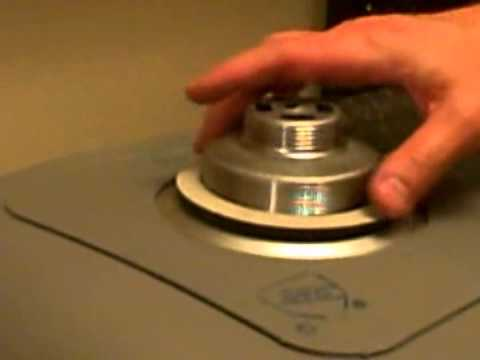 Replace Kitchen Sink Drain - Sink Strainer - YouTube
